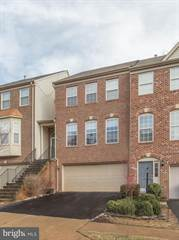 Townhouse for sale in 4133 BROOKGREEN DRIVE, Fairfax, VA, 22033