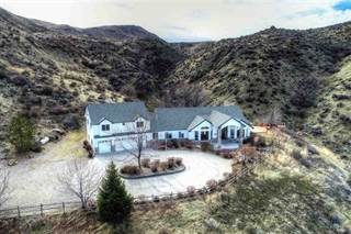 Single Family for sale in 7 Spring Creek Rd, Horseshoe Bend, ID, 83629