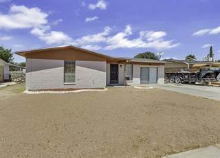 Residential Property for sale in 513 AMUR Way, El Paso, TX, 79907