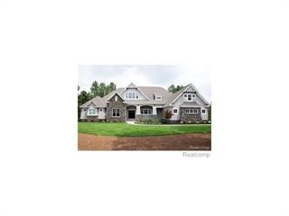 Single Family for sale in 685 Mechigan Lane, Milford, MI, 48381