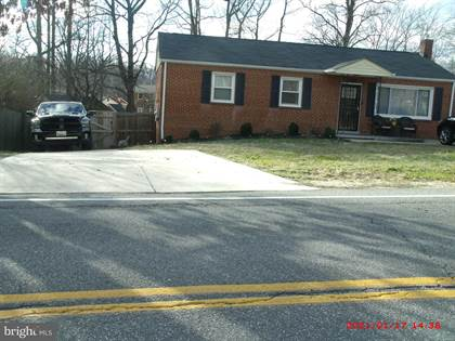 Residential Property for sale in 7121 OLD BRANCH AVENUE, Temple Hills, MD, 20748