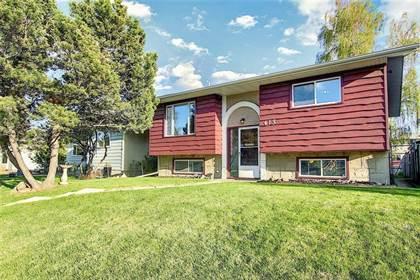Single Family for sale in 413 HUNTLEY WY NE, Calgary, Alberta, T2K4Z7