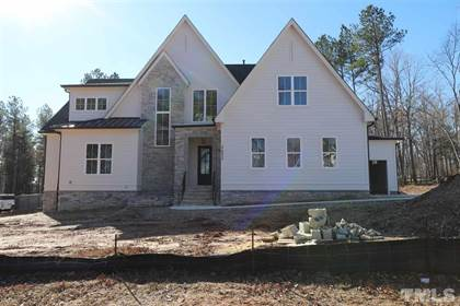 Residential Property for sale in 2632 Trifle Lane, Wake Forest, NC, 27587
