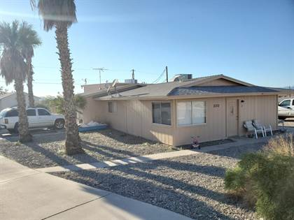 Multifamily for sale in 2312 Palisades Dr, Lake Havasu City, AZ, 86403