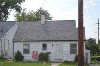 Single Family for rent in 501 N LEROY Street, Fenton, MI, 48430