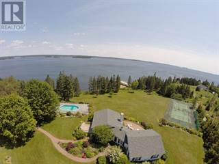 Single Family for sale in 50 & 54 LENNOX Road, Black Point, Nova Scotia, B0J1B0