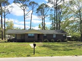 Single Family for sale in 1401 PALM BLVD, Port Saint Joe, FL, 32456