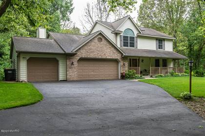 Residential for sale in 9124 Highland View Drive, Greater Westwood, MI, 49009