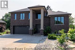 Single Family for sale in 3813 SUNRISE CT, Windsor, Ontario