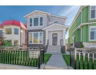 Single Family for sale in 2768 E 25TH AVENUE, Vancouver, British Columbia