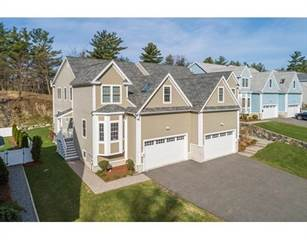 Townhouse for sale in 14 Gates Ln A, Wakefield, MA, 01880