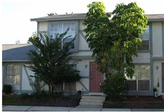 Townhouse for rent in 1843 BENTLEY BOULEVARD, Kissimmee, FL, 34741