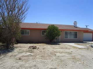 Single Family for sale in 84545 8TH ST, Trona, CA, 93562