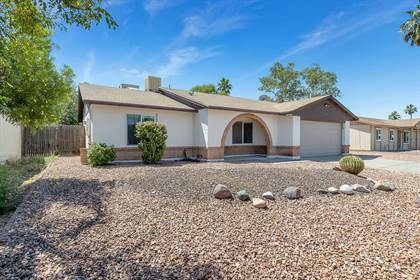 Residential Property for sale in 3415 E Anderson Drive, Phoenix, AZ, 85032