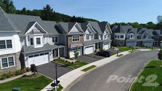 Townhouse for sale in Park View Drive, Beattystown, NJ, 07840