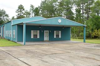 Single Family for sale in 150 Highway 15, Saucier, MS, 39573