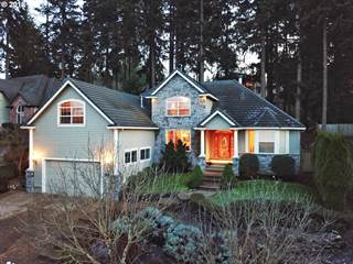 Single Family for sale in 3358 MURRY DR, Eugene, OR, 97405