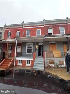 Residential Property for sale in 2156 HOLLINS ST, Baltimore City, MD, 21223