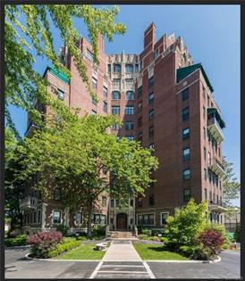 Residential Property for sale in 800 West Ferry Street 4D, Buffalo, NY, 14222