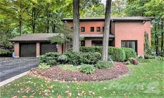 Residential Property for sale in 11 Burrows Road, Ottawa, Ontario, K1J 6E5