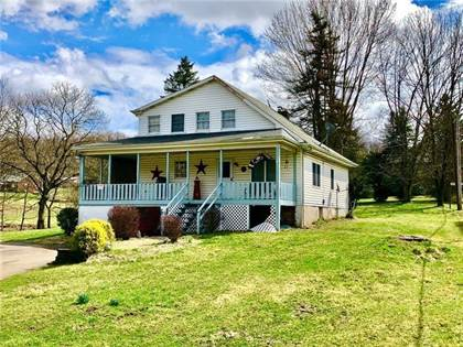 Residential Property for sale in 1098 White Cloud Rd, Greater Vandergrift, PA, 15613