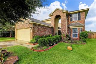 Single Family for sale in 7554 Oakwood Canyon Drive, Cypress, TX, 77433