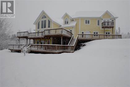 Single Family for sale in 80 Lakeside Drive, Greater Corner Brook, Newfoundland and Labrador