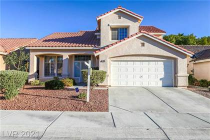 Residential Property for sale in 7904 Purple Mountain Avenue, Las Vegas, NV, 89131