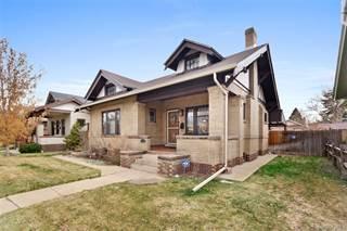 Single Family for sale in 2710 York Street, Denver, CO, 80205
