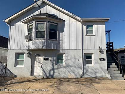 Multifamily for sale in 304 Sheridan Avenue 2 Family, Seaside Heights, NJ, 08751