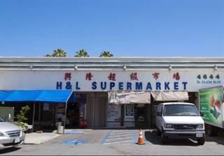 Comm/Ind for sale in 4644 El Cajon Blvd, San Diego, CA, 92115