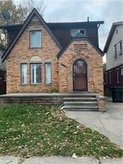 Single Family for sale in 15767 CHEYENNE Street, Detroit, MI, 48227