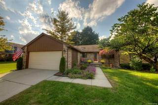 Single Family for sale in 19695 NORWICH Road, Livonia, MI, 48152