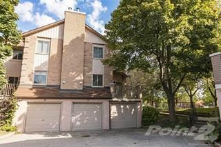 Condo for sale in 38 ELORA Drive 17, Hamilton, Ontario, L9C 7L3