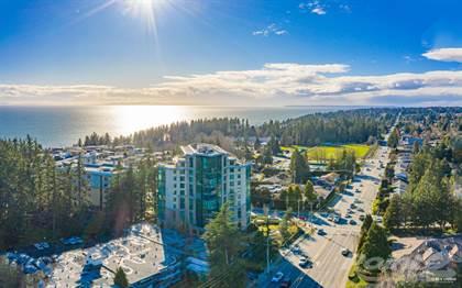 Condominium for sale in 1102-14824 NORTH BLUFF ROAD, White Rock, British Columbia, V4B 3E2