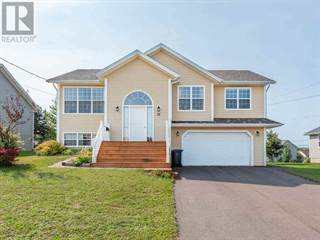 Single Family for sale in 35 Raspberry Avenue, Charlottetown, Prince Edward Island