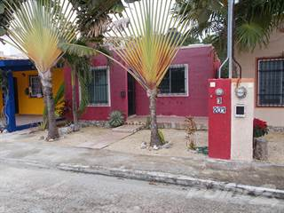 Residential Property for sale in Jamaica 7 Mz 207, Chemuyil, Quintana Roo
