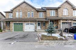 Townhouse for sale in 103 Foxchase Ave 18, Vaughan, Ontario, L4L9K7