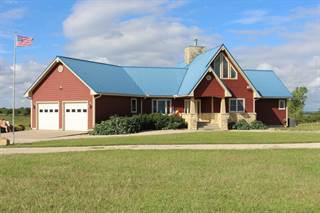 Single Family for sale in 1949 Dalton Rd, Sedan, KS, 67361