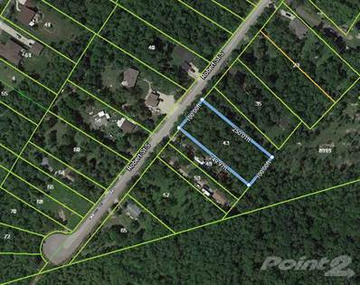 Lots And Land for sale in 43 Robert Street S, Wasaga Beach, Ontario, L9Z 2Y2