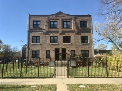 Residential Property for rent in 10450 South Maryland Avenue 3, Chicago, IL, 60628