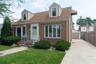 Single Family for sale in 5747 North ORIOLE Avenue, Chicago, IL, 60631