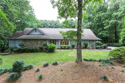 Residential Property for rent in 55 Cameron Glen Drive, Sandy Springs, GA, 30328