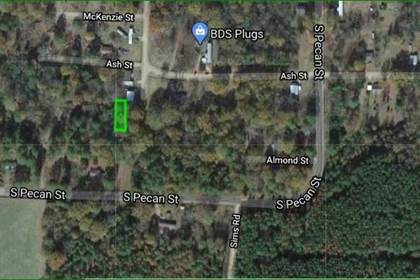 Lots And Land for sale in * Little St, Stamps, AR, 71860