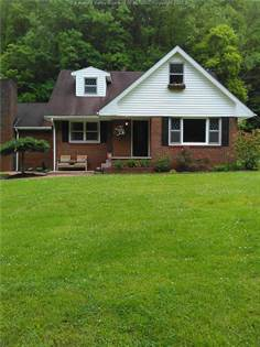 Residential Property for sale in 307 PEEDEE Fork Road, Foster, WV, 25081