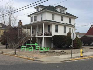 Condo for rent in 6205 Park 1 first fl, Wildwood Crest, NJ, 08260