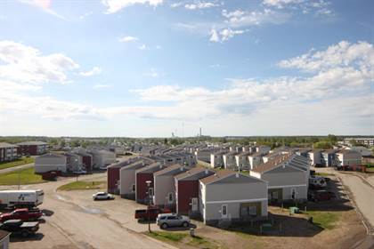 Apartment for rent in Grey Wolf Bay Townhouses, Thompson, Manitoba