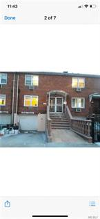 Multifamily for sale in 90-14 Sutter Avenue, Ozone Park, NY, 11417