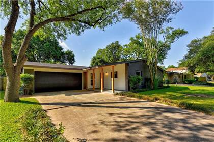 Residential for sale in 4901 Broken Bow PASS, Austin, TX, 78745