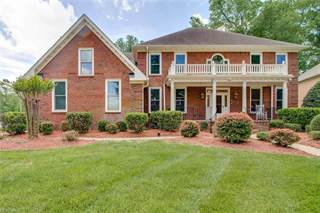 Single Family for sale in 700 Firethorn Road, Chesapeake, VA, 23320